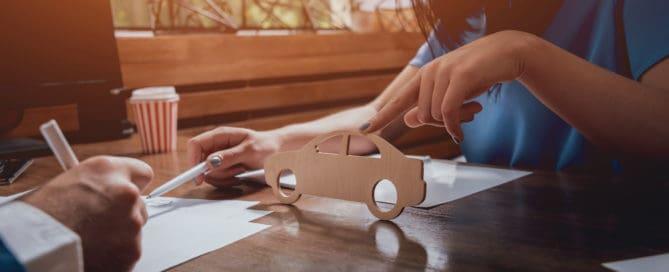 Vergleich Autokredit