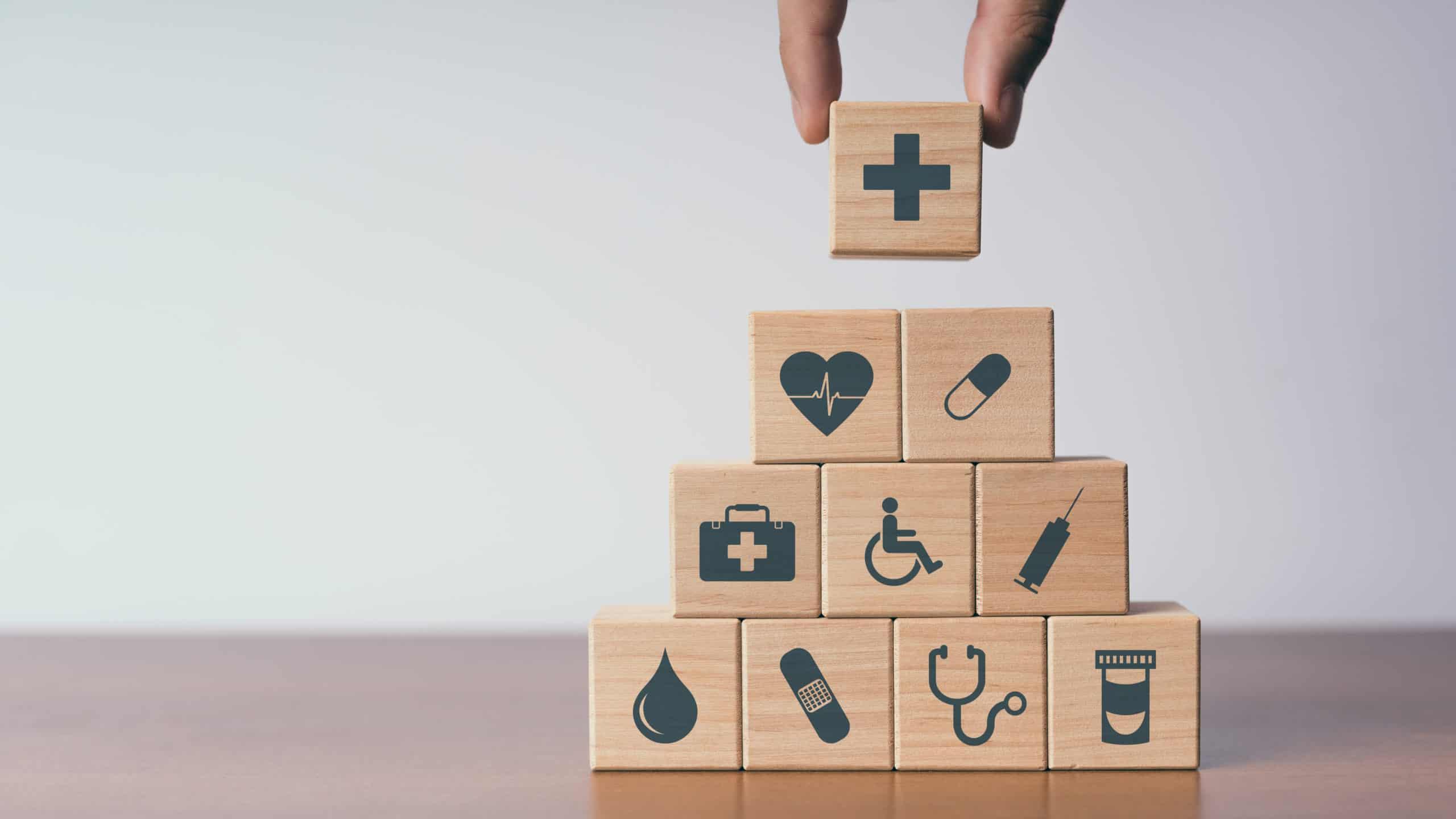 Zusatzversicherung Krankenhaus vergleichen
