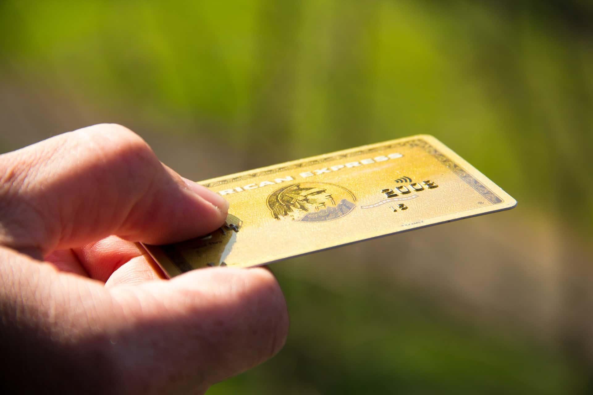 Viele Meilen sammeln mit der Amex Kreditkarte